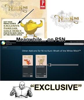 "Prima Games ""Exclusive"""