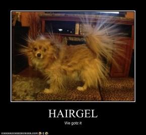 HAIRGEL