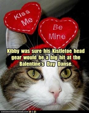 KKPS  Balentine's Day Danse - Kibby
