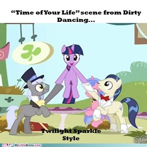 Time of Your Pony Life