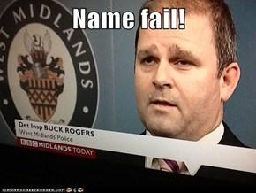 Name fail!