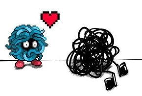 Tangela Found His One and Only