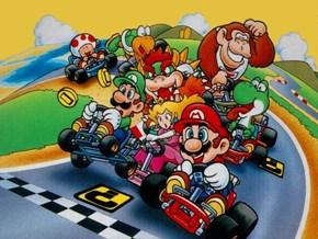 12 Tips to Conquer Mario Kart