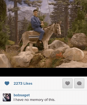 The '90s Was a Wild Time for Bob Saget