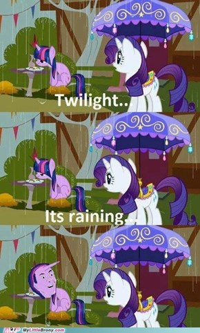 Obvious Rarity is Obvious