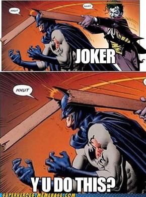Y, Joker, Y