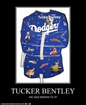 TUCKER BENTLEY