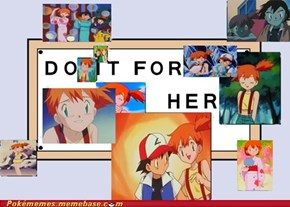 Do It For Her, Ash