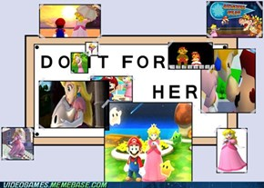 Do It For Her, Mario