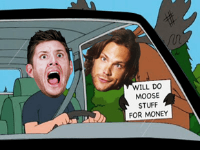 The Things that Keep Dean Up at Night