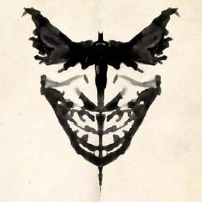 Do You See The Batman, Or the Joker?