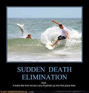 SUDDEN  DEATH  ELIMINATION