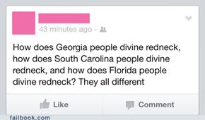 Divine Rednecks