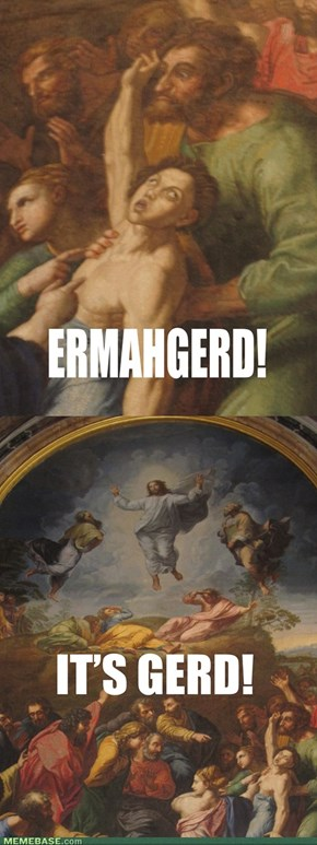 The Ultimate Ermahgerd