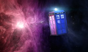 Top 10 Tardis Must Haves