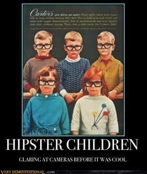 Hipster Children