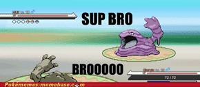 Bro Battle