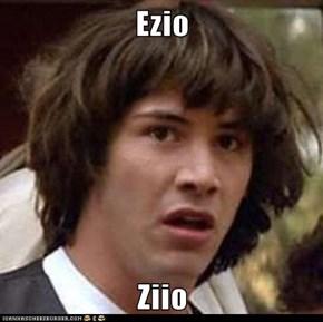 Ezio  Ziio