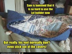 Sam...