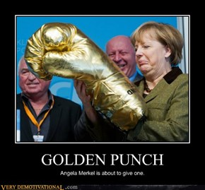 GOLDEN PUNCH