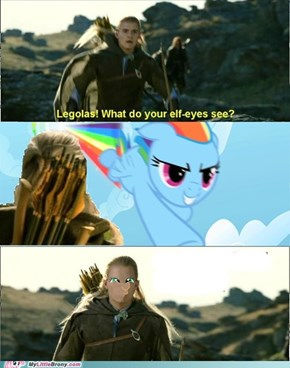 Elf Eyes
