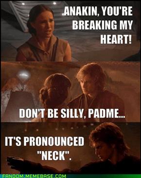 It makes a Ne' sound