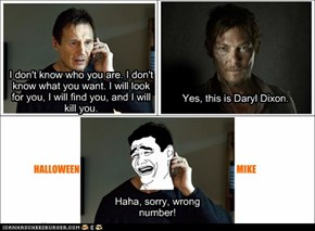 Sorry, wrong number Daryl.