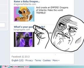 Raise a Baby... Spike?