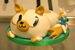 Cake the...Cake?