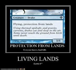 LIVING LANDS