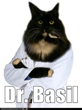 Dr. Basil
