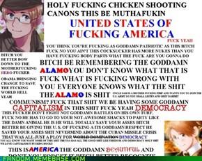 Firetrucking America!!!!!
