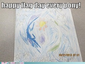 happy flag day! /)