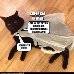 RAGE CAT!!
