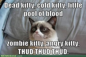 Grumpy Cat's Lullaby