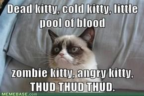 Grumpy Cat's Lullaby