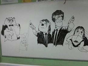 Whiteboard Doodles WIN