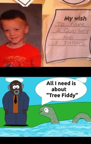 THIS KID KNOWS