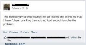 Auto repair genius