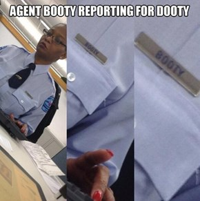 Booty Booty Booty Booty Searching Everywhere