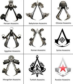 For All You Assassin's Out There