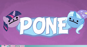 The Kids Love Pone, We All Love Pone