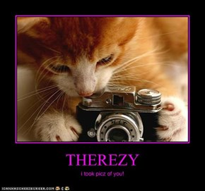 THEREZY