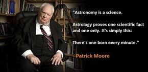 Take That Astrology
