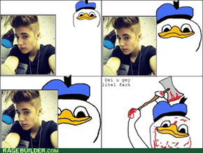 Dolan finally put to good use