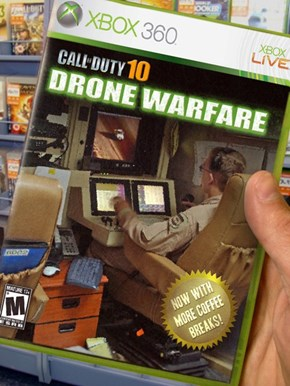 The Future of Call of Duty