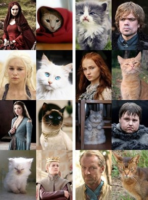 Game of Scratching Posts