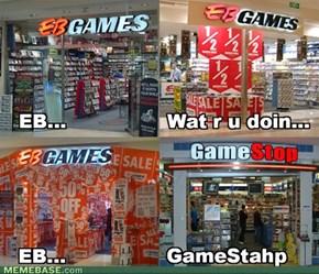 GameStaph