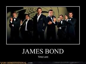 Dr. Bond