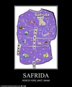 SAFRIDA